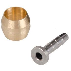 Shimano Olive und Insert Pin Bremsleitung für SMBH90